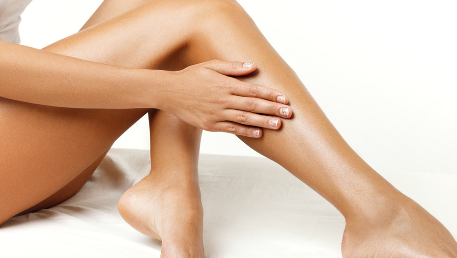 Calf Reduction Options